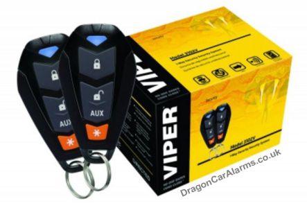 viper 3102v vehicle security
