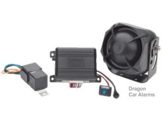 Clifford 2:1 upgrade car alarm
