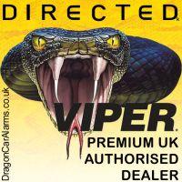 Viper Authorised Dealer Logo