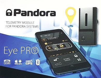 Pandora mini bt