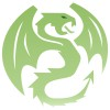 Dragon car alarms logo