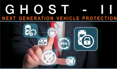 Autowatch ghost immobiliser
