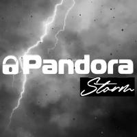 Pandora Storm logo