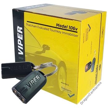 Viper 106v Immobiliser in Box