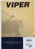 viper 106v user manual