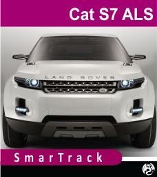 Smartrack insurance tracker